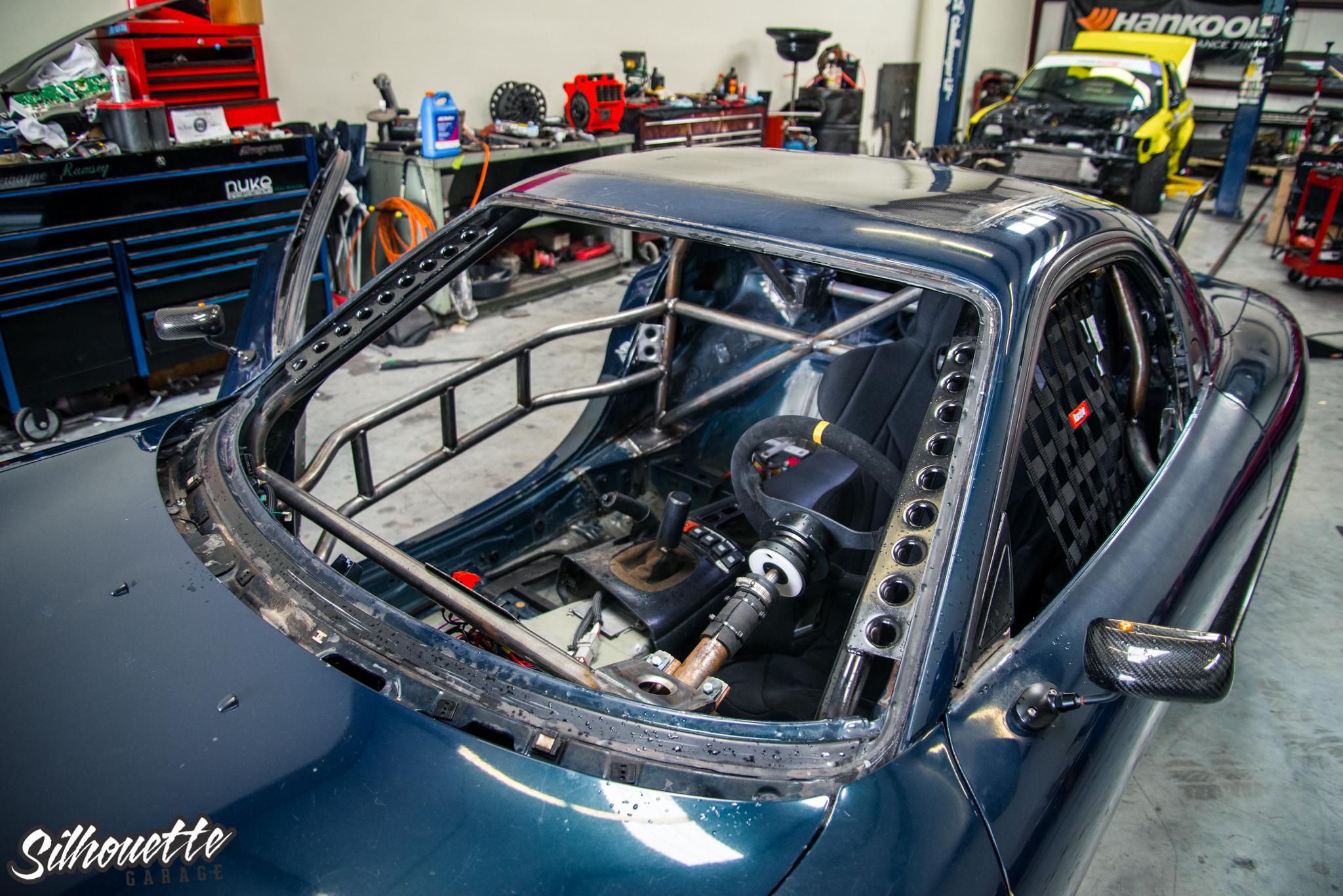 Autox Road Course Fd Ls1 Swap